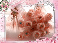 Bouquet Premium flash template