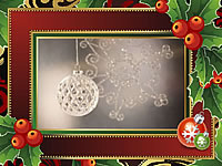 Christmas10 Premium flash template