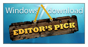 Windows 7 Download - Editor's Pick